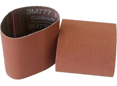 3M Schleifband 3M Cubitron 100x289mm Körnung:120