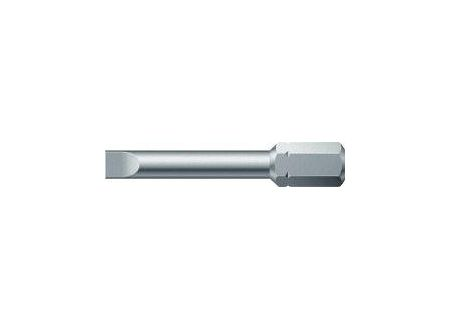 Wera Bit für Schlitzschrauben 1/4 Nr. 800/1 Z bei handwerker-versand.de günstig kaufen