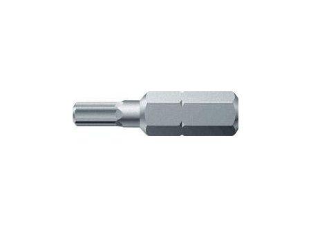 Wera Bit für Innen-Sechskant-Schrauben 1/4 840/1 Z Hex-Plus bei handwerker-versand.de günstig kaufen