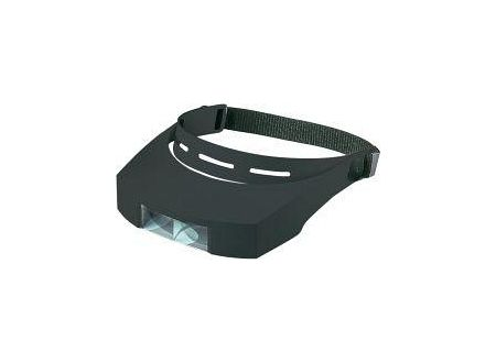 Binokulare Kopfbandlupe ESCHENBACH labo-comfort Vergrößerung:2-fach