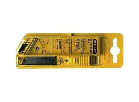 Cutter-Klinge Stanley a 10 Stück Breite:9,5mm