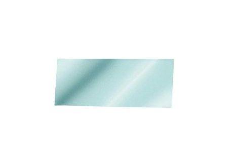 Ziehklinge rechteckig Abmessung:120x60x0,6mm