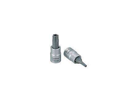 Torx-Einsatz Proxxon 1/4 Ausführung:TTX20