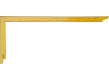 Hedü Zimmermannswinkel ohne Anreißlöcher 700mm bei handwerker-versand.de günstig kaufen