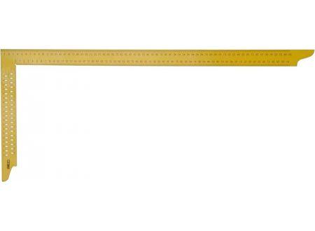 Hedü Zimmermannswinkel mit Anreißlöcher 700mm bei handwerker-versand.de günstig kaufen