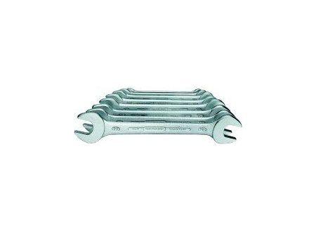 Gedore Doppelmaulschlüssel Set DIN 3110 bei handwerker-versand.de günstig kaufen