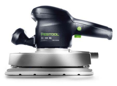 Festool Rutscher für Feinschliff RS 200 RS 200 EQ Plus bei handwerker-versand.de günstig kaufen