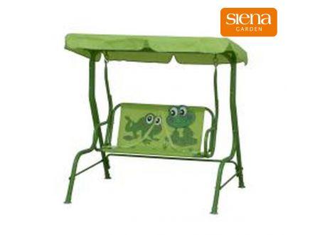 Siena Garden Kinderhollywoodschaukel bei handwerker-versand.de günstig kaufen