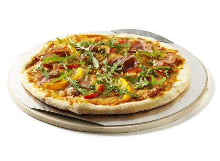 Weber Pizzastein inkl. Blech Ø 36,5cm bei handwerker-versand.de günstig kaufen