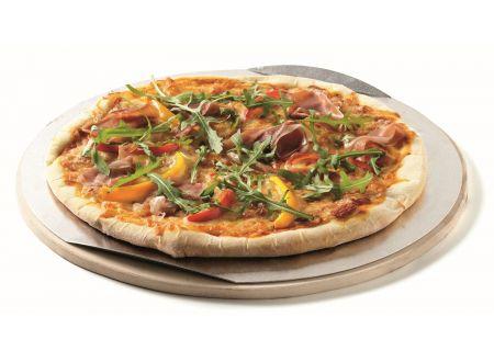 Weber Pizzastein inkl. Blech Ø 26,5cm bei handwerker-versand.de günstig kaufen
