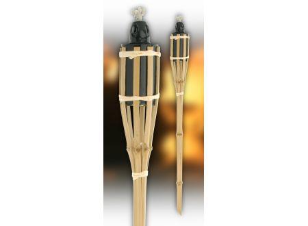Bambus Gartenfackel Länge:90cm