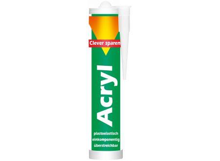 Pronova Clever Sparen Acryl bei handwerker-versand.de günstig kaufen