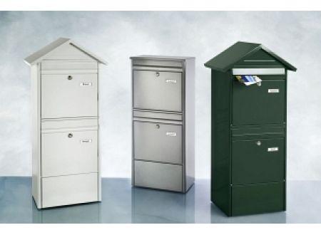 burg w chter gro raum briefkasten jumbo 942 kaufen. Black Bedroom Furniture Sets. Home Design Ideas