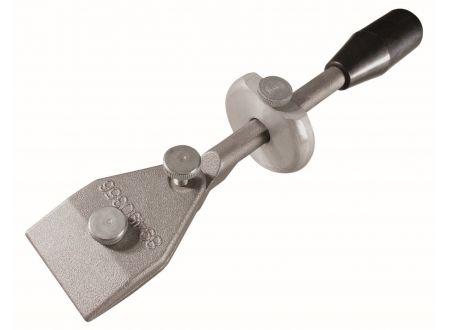 Scheppach Vorrichtung für TiGer 2500 Typ:60 (kleine Messer)