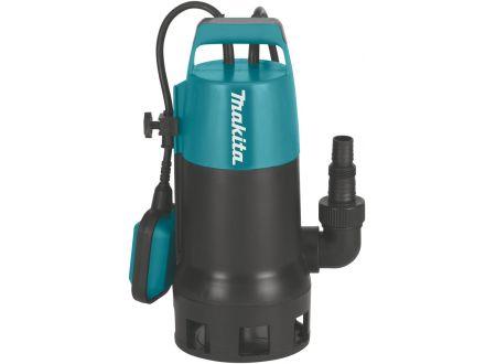 Schmutzwasser-Tauchpumpe Makita Leistung:1100W
