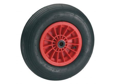 Luftrad Durchmesser:200mm Felge:Metall Ausführung:Rolllager