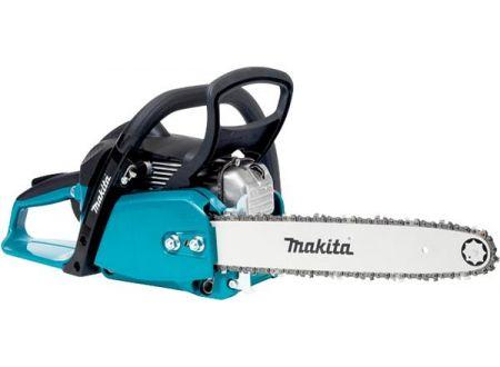 Benzin-Kettensäge 35 cm, 1,7 kW Makita Kettenspannung einstellbar:ohne Werkzeug