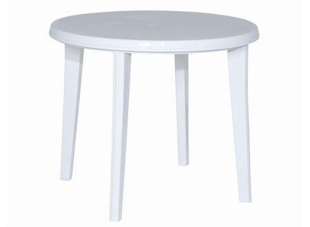 Lisa Tisch Farbe:weiß