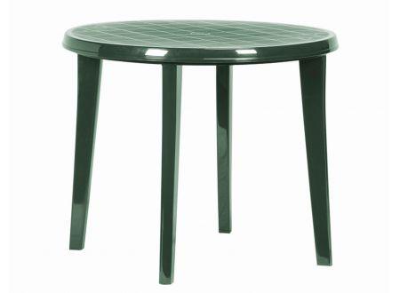 Jardin Lisa Tisch Farbe:grün