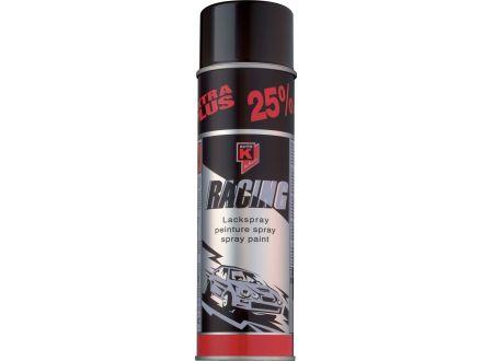 Auto-K Racing Lackspray Schwarz 500 ml bei handwerker-versand.de günstig kaufen