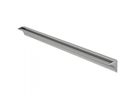 Halterungssystem RAIL Silber Maße:800 x 8mm