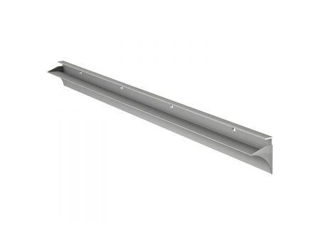 Halterungssystem RAIL Silber Maße:800 x 19mm