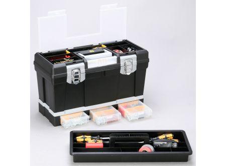Allit AG Werkzeugkoffer Allit McPlus Depot 20 bei handwerker-versand.de günstig kaufen