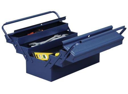 Allit AG Werkzeugkasten Stahlblech Allit McPlus Metall bei handwerker-versand.de günstig kaufen
