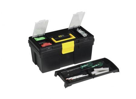 Allit AG Werkzeugkoffer Allit McPlus Promo bei handwerker-versand.de günstig kaufen