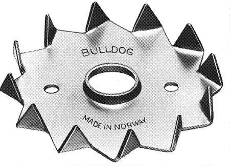 Simpson Einpressdübel-Bulldog bei handwerker-versand.de günstig kaufen