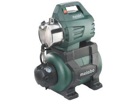 Hauswasserwerk Metabo 4500/25 Inox Kessel:Stahl