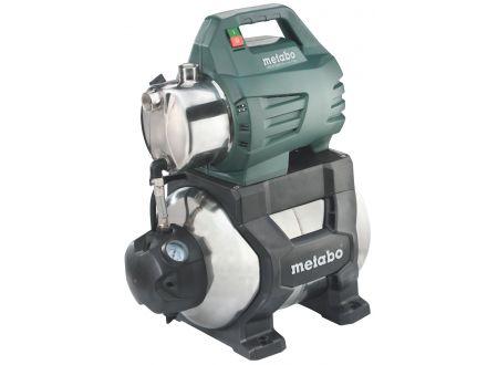 Hauswasserwerk Metabo 4500/25 Inox Kessel:Edelstahl