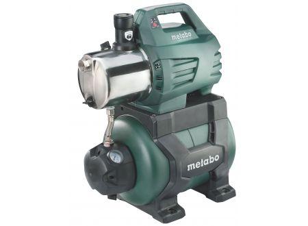 Hauswasserwerk Inox Metabo HWW 6000 Kesselgröße:24 l