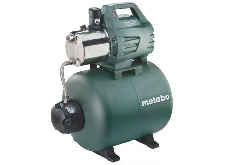 Hauswasserwerk Inox Metabo HWW 6000 Kesselgröße:50 l