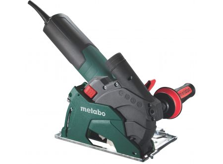 Metabo Winkelschleifer WE 12-125 HD Set CED bei handwerker-versand.de günstig kaufen