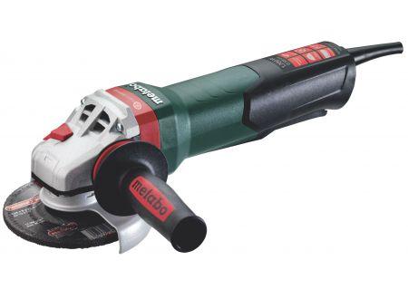 Winkelschleifer Metabo Quick Schleifscheiben Ø:125 mm Totmannfunktion:integriert