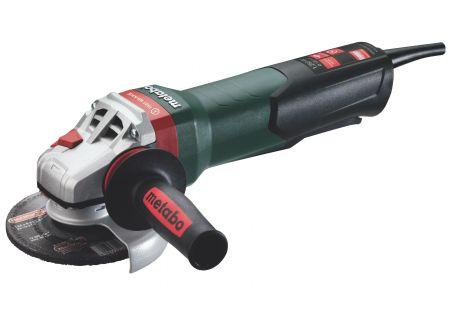 Winkelschleifer Metabo 12-125 Quick Ausstattung:mit Scheibenbremse