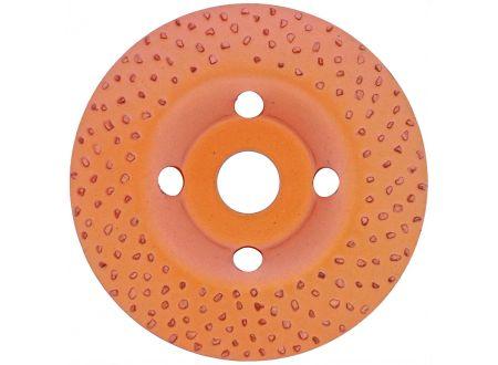 Hartmetall-Schleifteller Eibenstock Ø 125 mm (für EBS 125.4 RO) Typ:fein