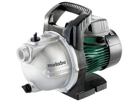 Gartenpumpe Metabo P G Fördermenge:2000 l/h