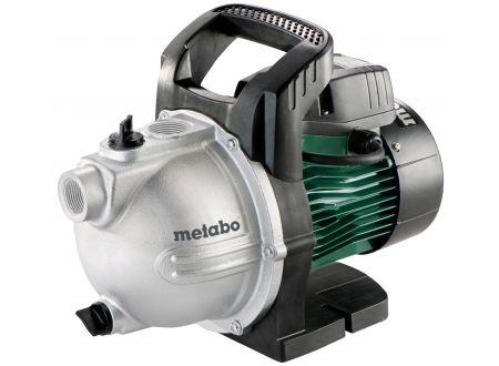 Gartenpumpe Metabo P G Fördermenge:3300 l/h