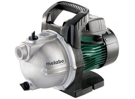 Gartenpumpe Metabo P G Fördermenge:4000 l/h