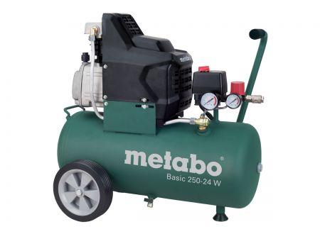 Kompressor Metabo Basic Ausführung:24 W*