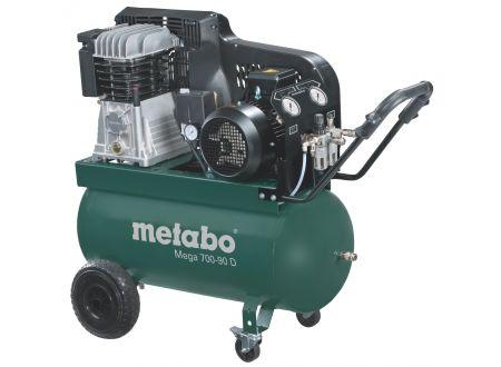 Kompressor Metabo Mega D Ansaugleistung:650 l/min