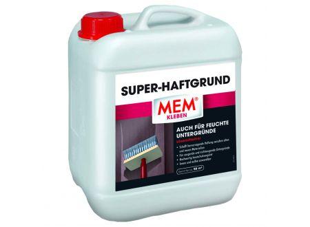 MEM Super Haftgrund Inhalt:10l