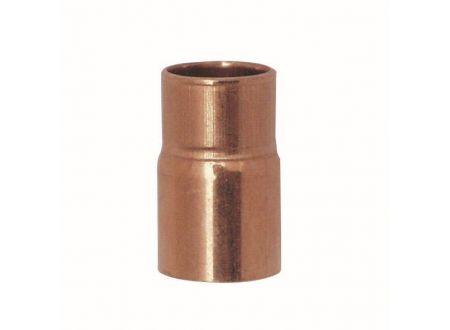 Conmetall-Meister Löt-Reduzier-Nippel Abmessungen:22a x 18mm