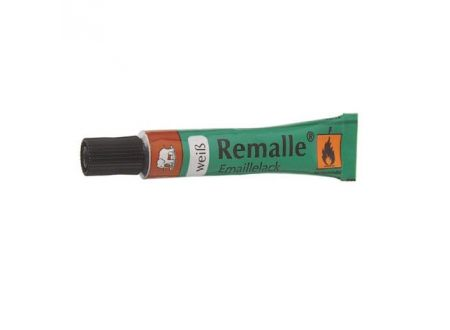 Conmetall-Meister Reparatur-Emaille Farbe:weiß