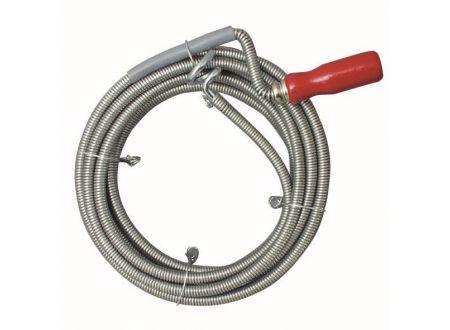 Conmetall-Meister Rohr-Reinigungsspirale Durchmesser:6mm Länge:3m
