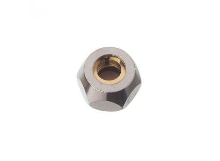 Conmetall-Meister Quetschverschraubung Abmessungen:3/8 x 10mm