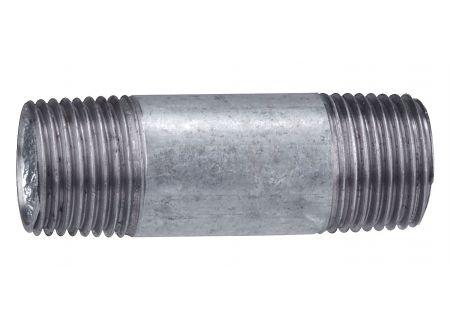 Rohrnippel Abmessungen:1/2 x 60mm