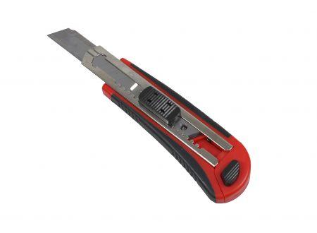 Abbrechmesser Ausführung:7 Klingen 18mm
